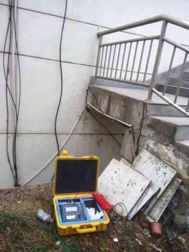 防雷装置检测设备