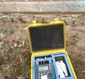 电气检测设备