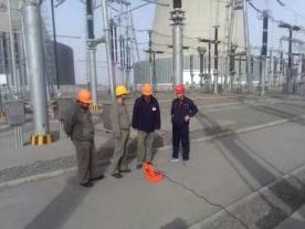 防静电检测设备