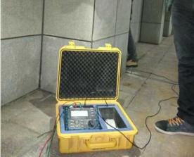 接地阻检测设备