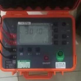 建筑物检测设备