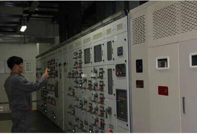 电气检测公司