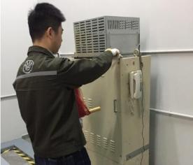 建筑物检测公司