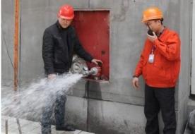 青海建筑消防设施检测