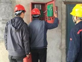 青海建筑电气检测