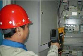 建筑电气检测
