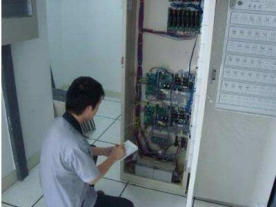 西宁建筑电气检测